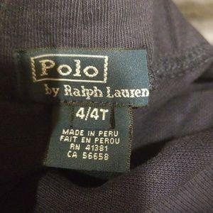 Polo by Ralph Lauren Bottoms - Boys Polo Ralph Lauren 4T Cotton Shorts NWT